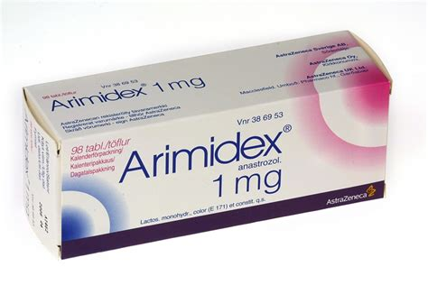 arimidex and picture 1
