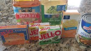 clear liquid diet picture 13