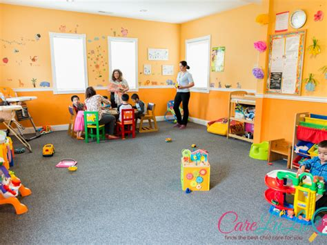 get certfided for a home daycare business orlando picture 5