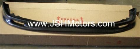 civic carbon fiber lip picture 17
