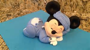 mickey mouse sleeping picture 9