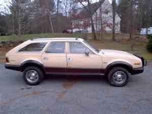 1983 amc eagle for sale picture 2