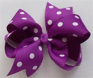 hair ribbons picture 11