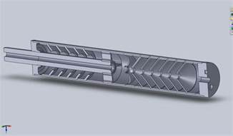 suppressor blueprint 223 picture 11