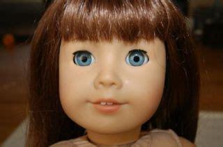 american girl brown hair blue eyes picture 7