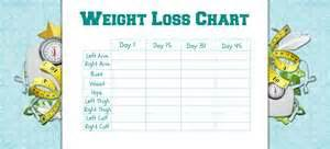 weight loss calender picture 6