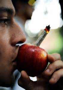 smoke from apple picture 10