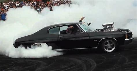 camaro smoke show picture 10