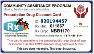 medicare prescription drug card picture 13