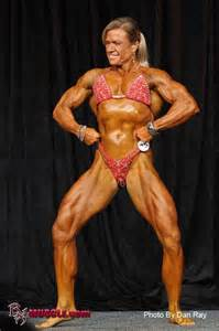 kris clark muscle picture 7