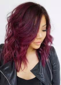 colours hair picture 9