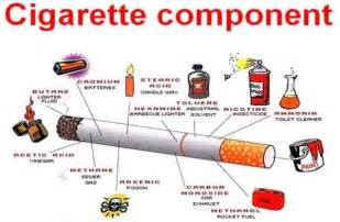 chemicals and compounds in tabacco and tabacco smoke picture 21