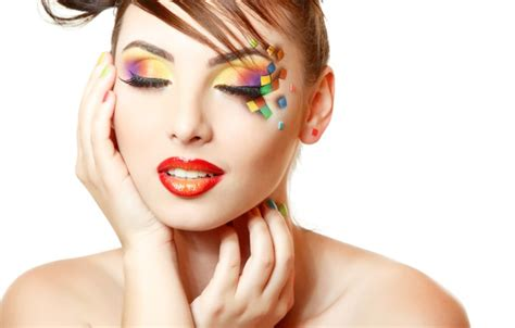 face maker program hair lips clothes picture 14