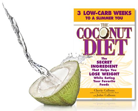 the coconut diet picture 1
