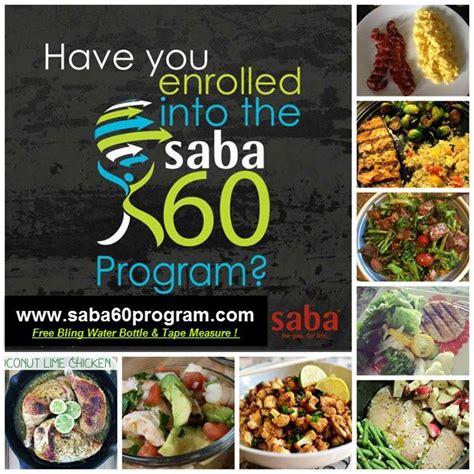 saba 60 program reviews picture 3