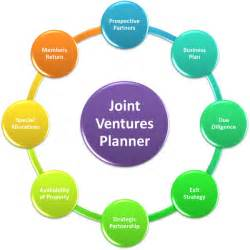 joint ventures picture 1