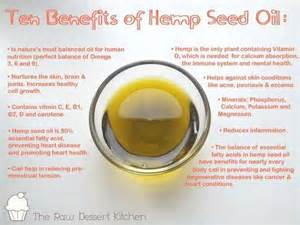 herbal remedy hemp seed oil picture 7