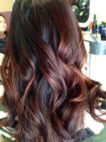 highlights for brown hair picture 1
