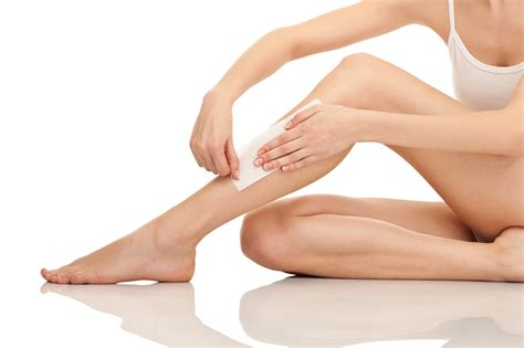 hot wax for home use hair removal face picture 2