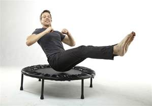 rebounding on a trampoline and hair regrowth picture 6
