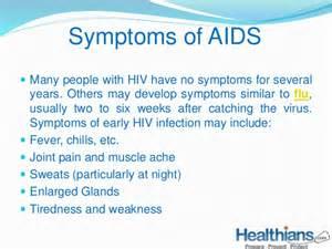 symptoms of hiv by pozziepinoy picture 10