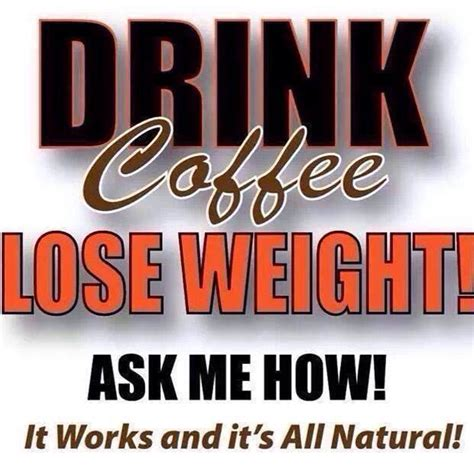weightloss coffee quotes picture 6