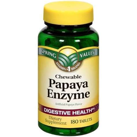 papaya tablets picture 6