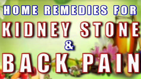 kidney stone pain relief picture 14