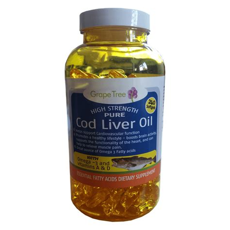 cod liver oil for sex picture 2