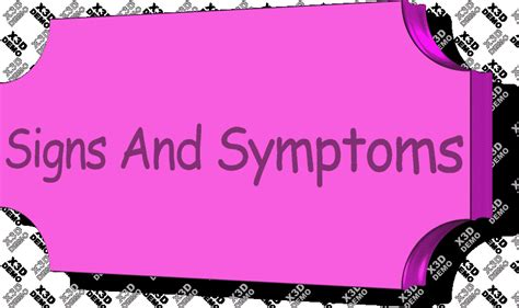 signs and symptoms coxydia in s picture 4