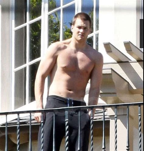 tom brady's muscle building drug picture 1