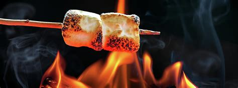 campfire marshmallows picture 12