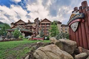 bear skin lodge gatlinburg tn picture 6