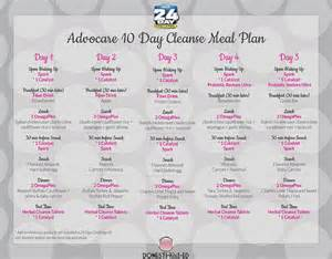 stomach problems on the 10 day cleanse advocare picture 13