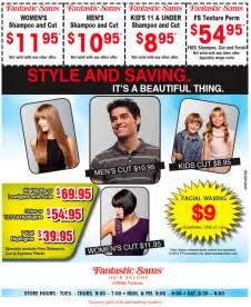 fantastic sams hair coupon picture 17