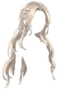 anime hair styles picture 5