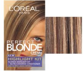 loreal hair highlighting kits picture 2