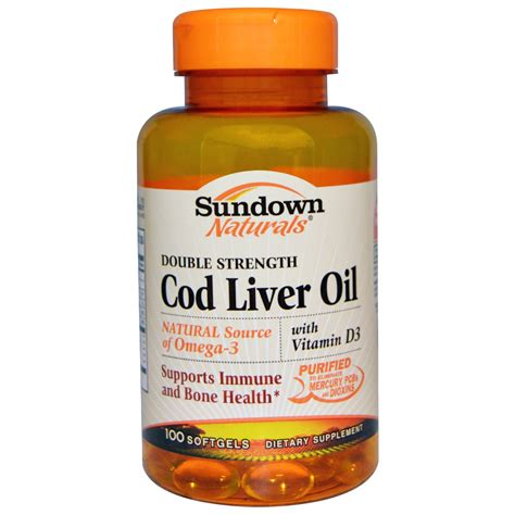 what is cod liver oil used for picture 13