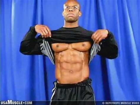 abraham tchabe bodybuilder picture 10