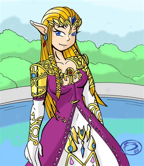 princess zelda breast expansion fanfic picture 5