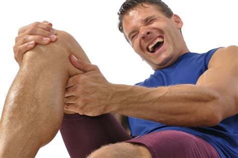 leg muscle cramps picture 1