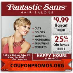 fantastic sams hair coupon picture 1