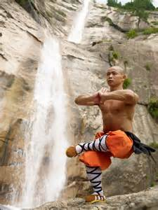 shaolin health training picture 1