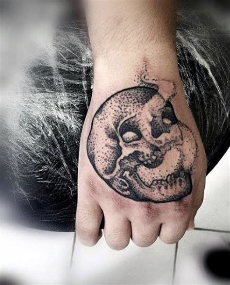 tattoo's of smoke picture 11