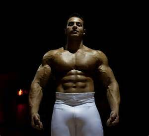 muscle gods picture 7