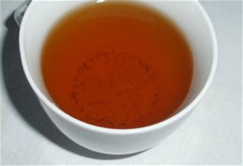 will green tea affect caraluma picture 3
