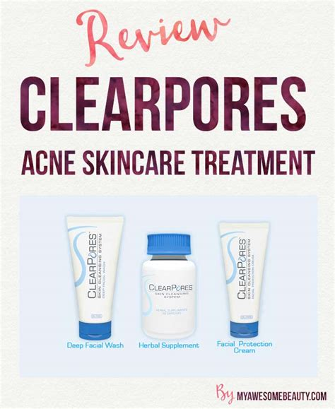 does clearpores acne treatment work picture 5