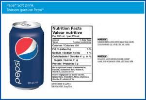 density of diet pepsi picture 10