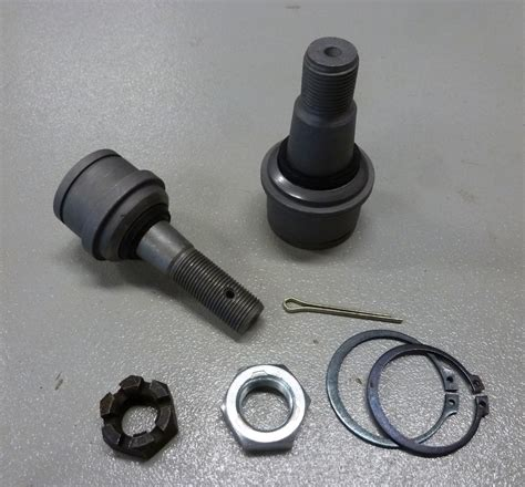 dana er ball joint picture 13