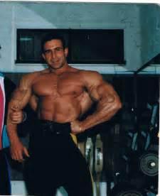 italian muscle men picture 3
